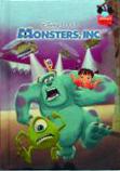 Disney.pixar Monsters, Inc