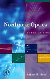 Nonlinear Optics, Third Edition