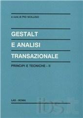 Gestalt e analisi transazionale