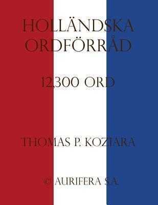 Hollandska Ordforrad