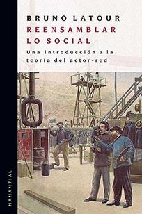 Reensamblar Lo Social