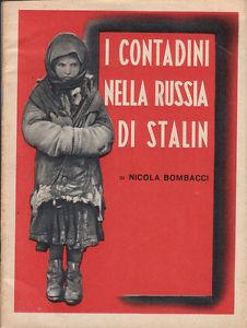 I contadini nella Russia di Stalin