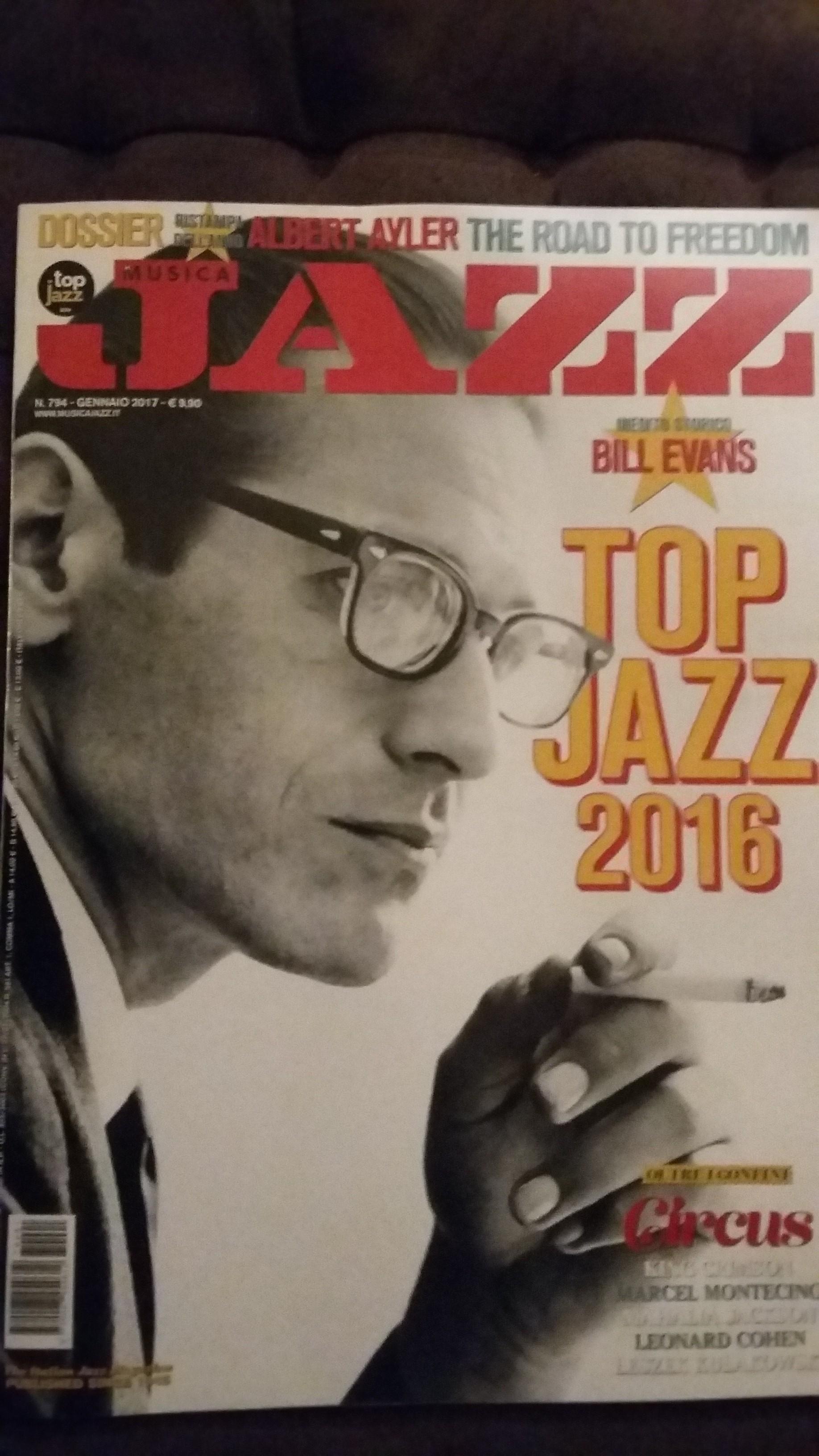Musica Jazz n. 794 (...