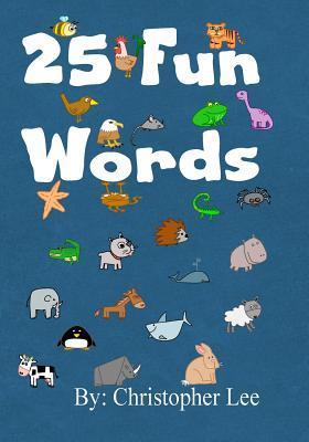 25 Fun Words