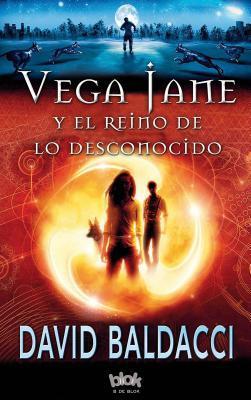Vega Jane y el reino de lo desconocido/ The Finisher