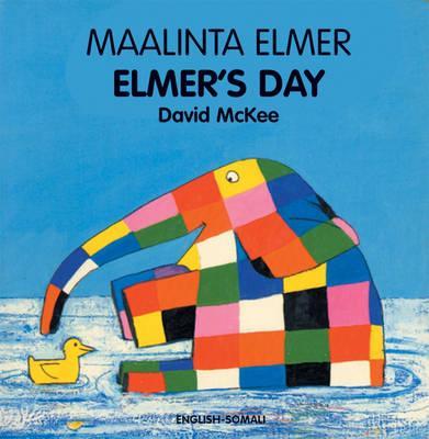Maalinta Elmer / Elm...