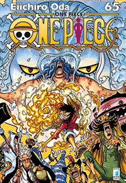 One Piece - New Edition 65