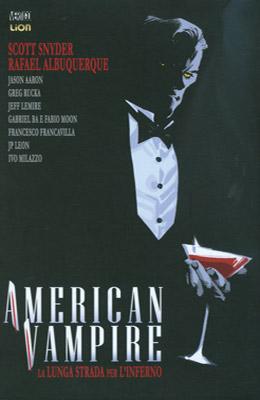 American Vampire: La...