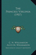The Princess Virginia (1907) the Princess Virginia (1907)