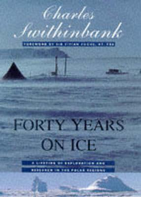 Forty Years on Ice