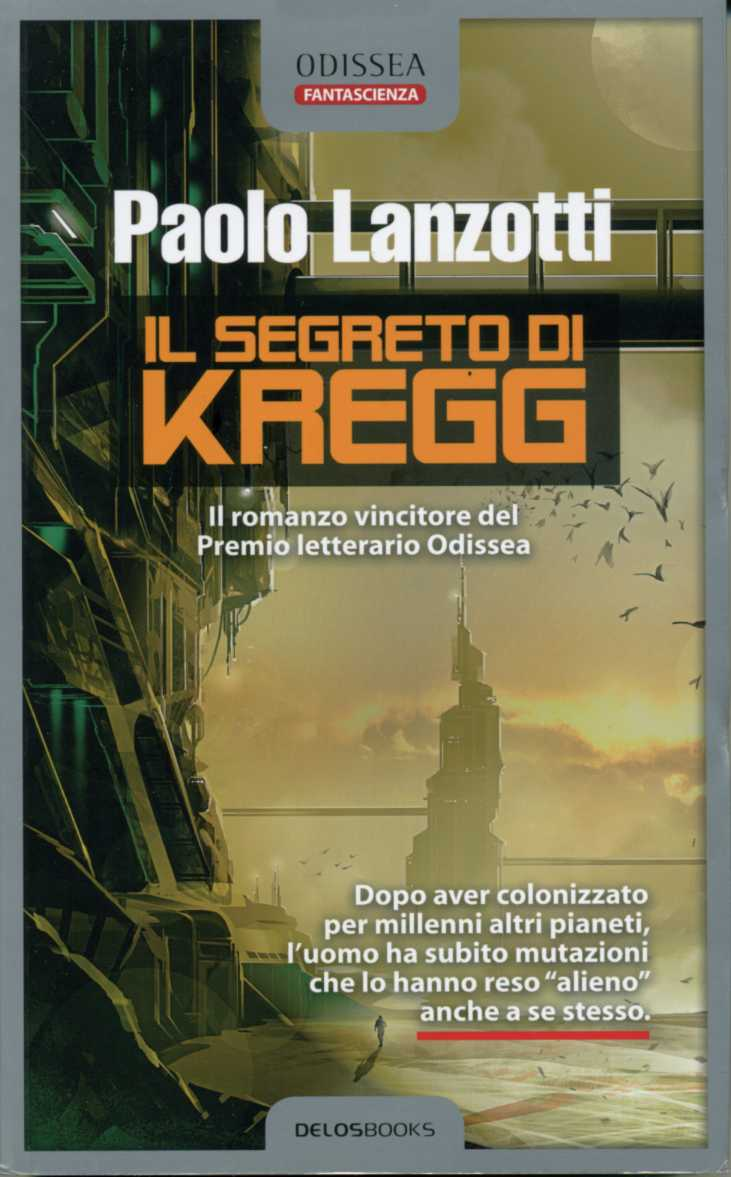 Il segreto di Kregg