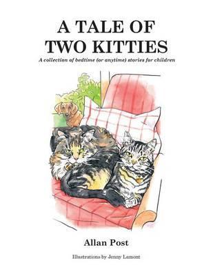 A Tale of Two Kittie...