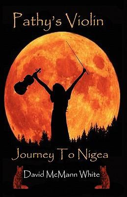 Pathy's Violin Journey to Nigea