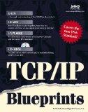 TCP/IP Blueprints