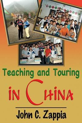 Teaching and Touring in China