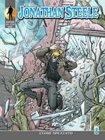 Jonathan Steele (Nuova Serie) n. 31