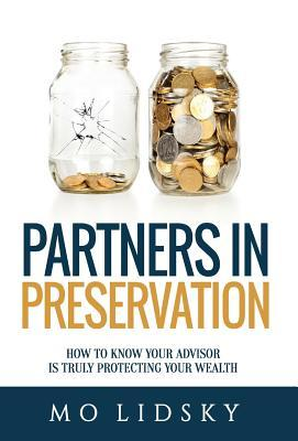 PARTNERS IN PRESERVATION