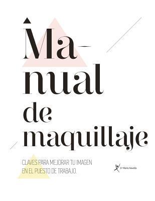 Manual de maquillaje. Santa María Novella