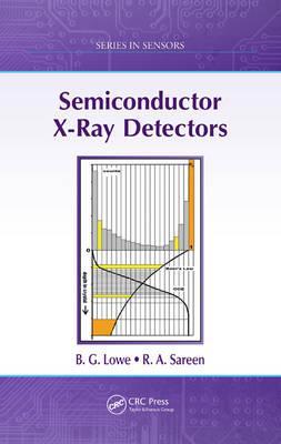 Semiconductor X-Ray Detectors