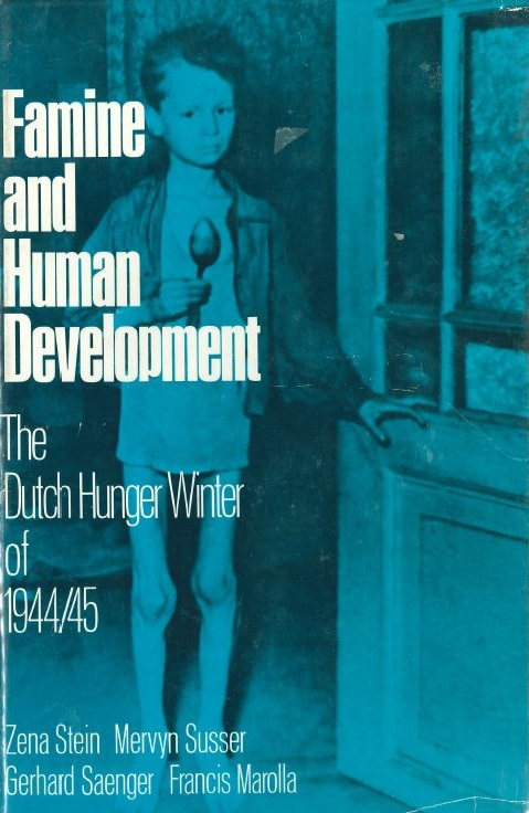 Famine and Human Development