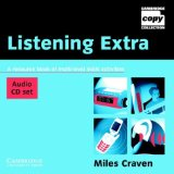 Listening Extra Audio CD Set (2 CDs)