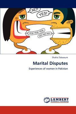 Marital Disputes