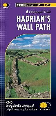 Hadrians Wall XT40 R...