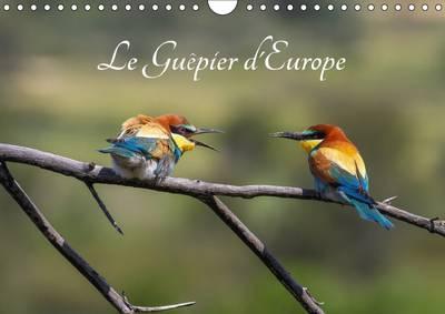 Le Guepier D'europe ...