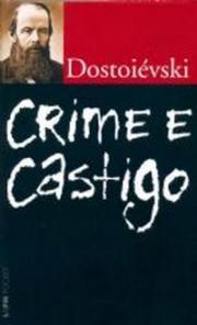 CRIME E CASTIGO (LIVRO DE BOLSO)