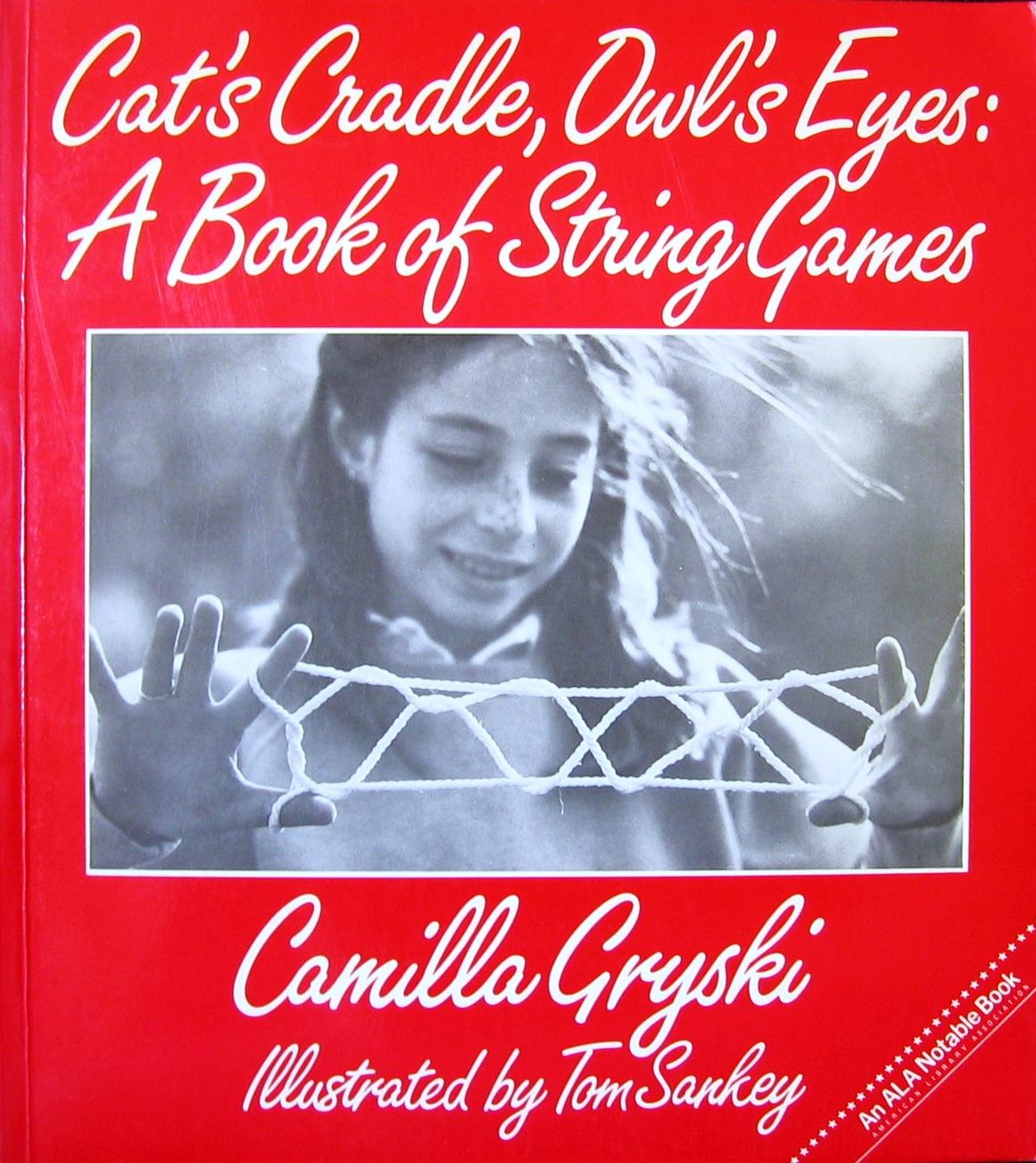 Cat's cradle, owl's eyes