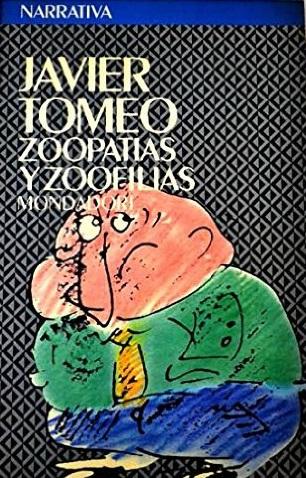 Zoopatías y zoofilias