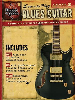 Blues Guitar - Level...