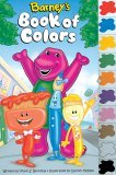 Barney's Book of Colors