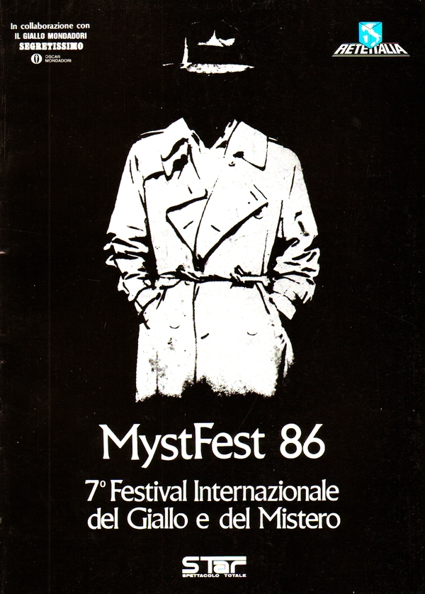 Mystfest '86 : 7. Fe...