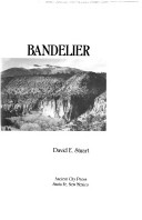 The magic of Bandelier