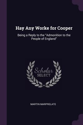 Hay Any Worke for Cooper