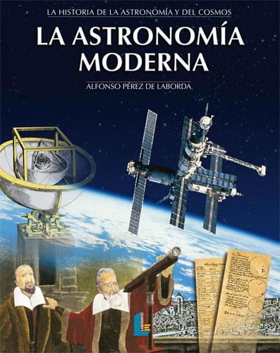 LA ASTRONOMIA MODERNA