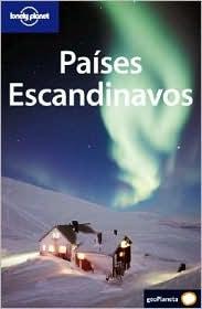 Lonely Planet paises escandinavos/scandinavian Countries