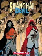 Shanghai Devil n. 5