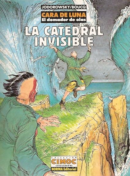 La catedral invisible