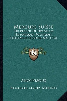 Mercure Suisse