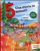 L'uovo di Tara. Una storia in 5 minuti!