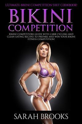 Bikini Competition - Sarah Brooks
