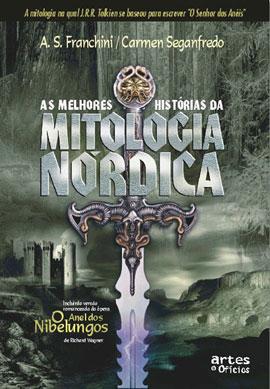 Melhores Histórias da Mitologia Nórdica, As