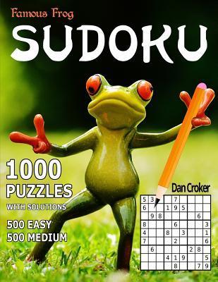 Famous Frog Sudoku, ...