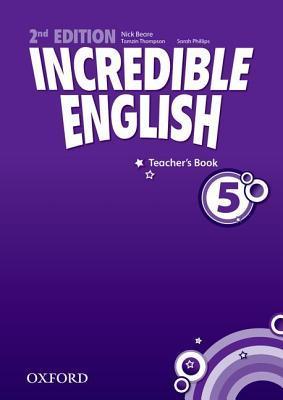 Incredible English