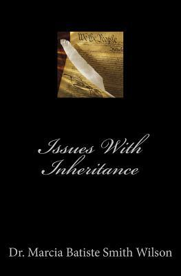 Issues With Inheritance