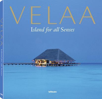 Velaa. Island for all senses. Ediz. inglese, cinese, russa