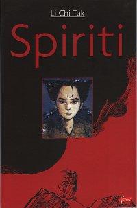 Spiriti