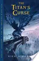 Titan's Curse, The (...